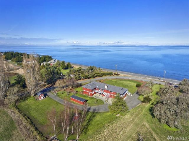 1014 Jamestown Rd, Sequim, WA 98382 (#1254626) :: Real Estate Solutions Group