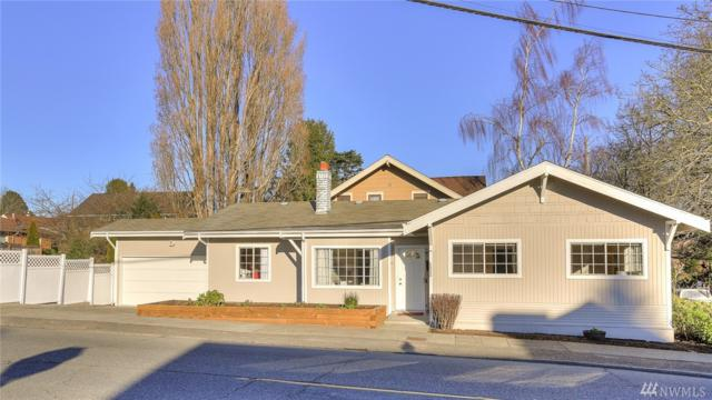 6800 32nd Ave NW, Seattle, WA 98117 (#1254664) :: Brandon Nelson Partners
