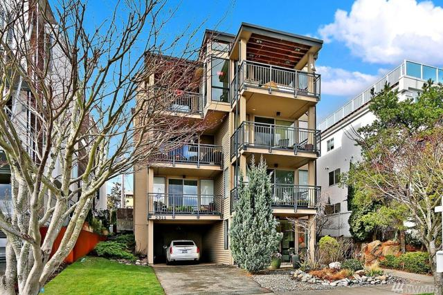 2311 43rd Ave E #102, Seattle, WA 98112 (#1254669) :: Canterwood Real Estate Team