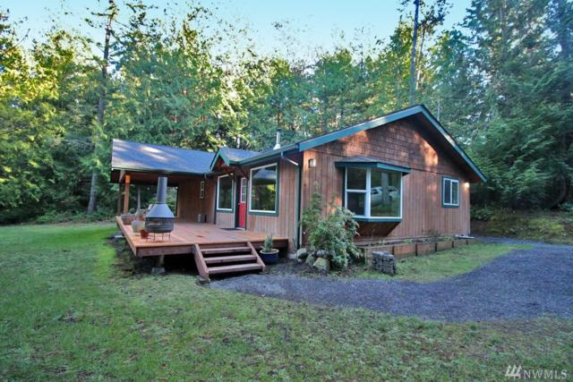 114 Wildflower Lane, San Juan Island, WA 98250 (#1254714) :: Ben Kinney Real Estate Team