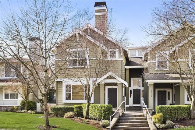 6219 189th Place NE #101, Redmond, WA 98052 (#1254717) :: Keller Williams - Shook Home Group