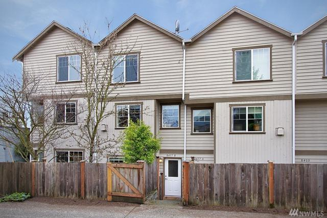 8417 8th Ave NW B, Seattle, WA 98117 (#1254726) :: The Vija Group - Keller Williams Realty