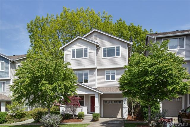 6016 29th Ave SW, Seattle, WA 98126 (#1254858) :: Morris Real Estate Group