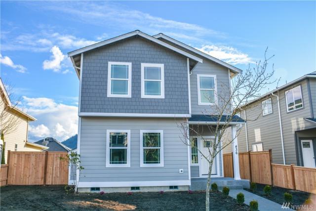 436 Bondgard Ave E, Enumclaw, WA 98022 (#1254885) :: Keller Williams - Shook Home Group
