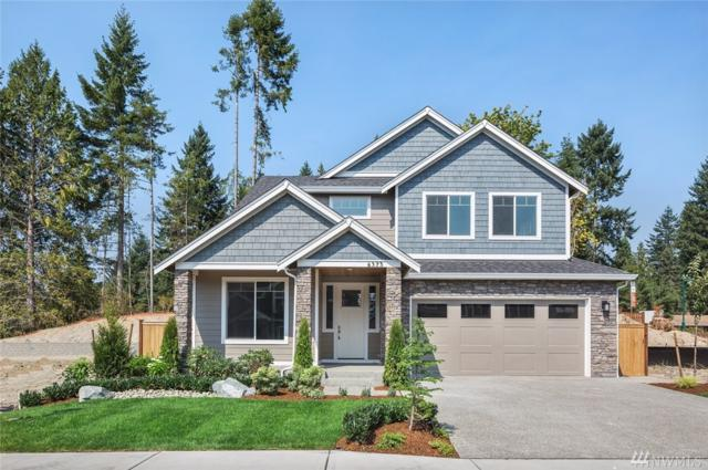 7656-(Lot 3) 53rd Place, Gig Harbor, WA 98335 (#1254893) :: Canterwood Real Estate Team