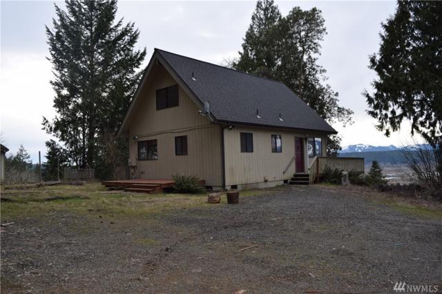 840 E Union Ridge Rd, Union, WA 98592 (#1254970) :: Homes on the Sound