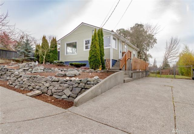 3002 S 15th St, Tacoma, WA 98405 (#1254977) :: Homes on the Sound