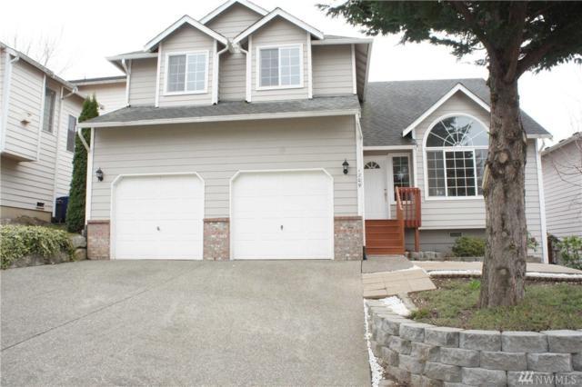 1209 S 35th St, Renton, WA 98055 (#1255021) :: The DiBello Real Estate Group