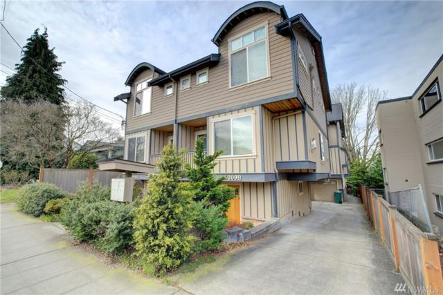 5611 Phinney Ave N A, Seattle, WA 98103 (#1255033) :: The Vija Group - Keller Williams Realty