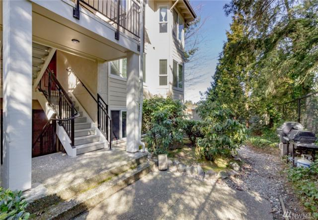 706 136th Place NE C4, Bellevue, WA 98005 (#1255053) :: The DiBello Real Estate Group