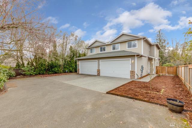 604 90th St SW B, Everett, WA 98204 (#1255098) :: Canterwood Real Estate Team