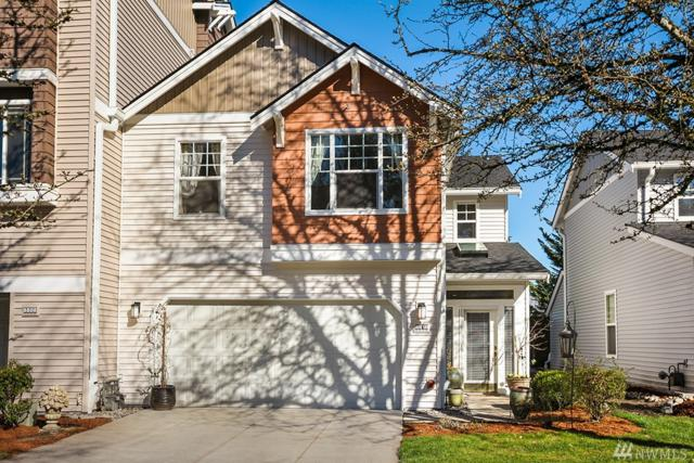 8810 NE 16th Wy #105, Vancouver, WA 98664 (#1255171) :: Canterwood Real Estate Team