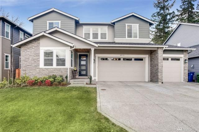 4913 SE 3rd Place, Renton, WA 98059 (#1255238) :: Better Homes and Gardens Real Estate McKenzie Group