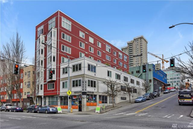 2500 Western Ave #725, Seattle, WA 98121 (#1255245) :: Canterwood Real Estate Team