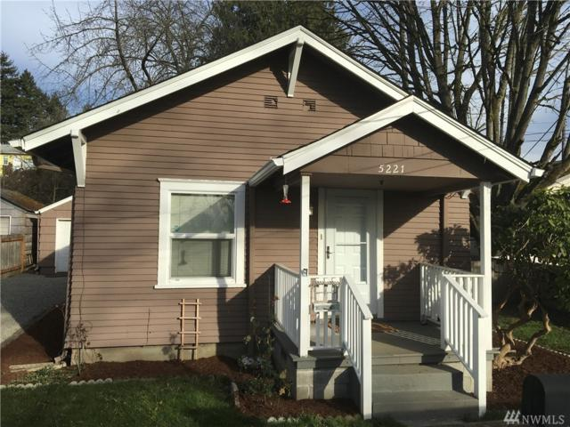 5221 S Steele St St, Tacoma, WA 98409 (#1255251) :: Priority One Realty Inc.