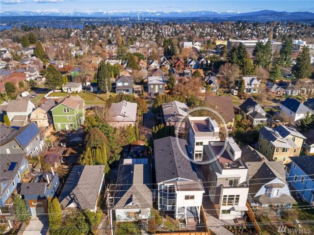 1512-B 19th Ave, Seattle, WA 98122 (#1255273) :: Keller Williams - Shook Home Group