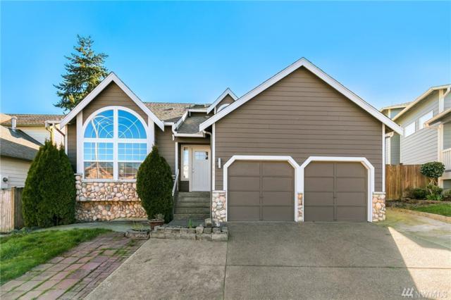 8661 S 123rd St, Seattle, WA 98178 (#1255284) :: Keller Williams - Shook Home Group