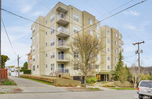 3120 SW Avalon Wy #402, Seattle, WA 98126 (#1255297) :: The Vija Group - Keller Williams Realty