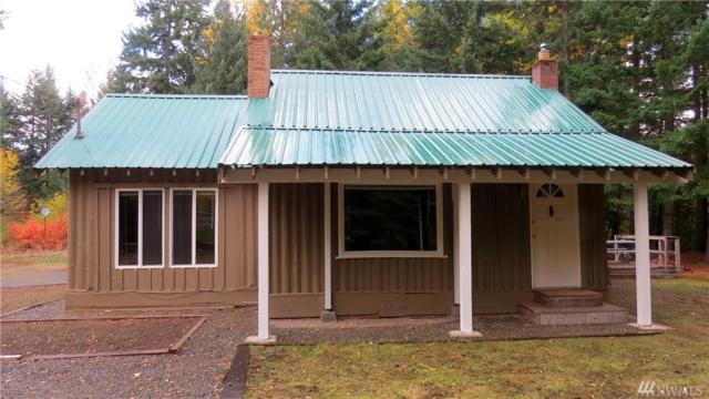 4761 Nelson Siding Rd, Cle Elum, WA 98922 (#1255298) :: Homes on the Sound
