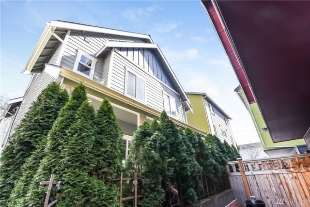 4852 Delridge Wy SW A, Seattle, WA 98106 (#1255310) :: Better Homes and Gardens Real Estate McKenzie Group
