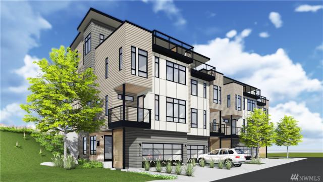 4032 129th Place Se (Unit 6), Bellevue, WA 98006 (#1255413) :: Brandon Nelson Partners