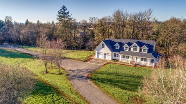 25601 NE 10th Ave, Ridgefield, WA 98642 (#1255435) :: Canterwood Real Estate Team