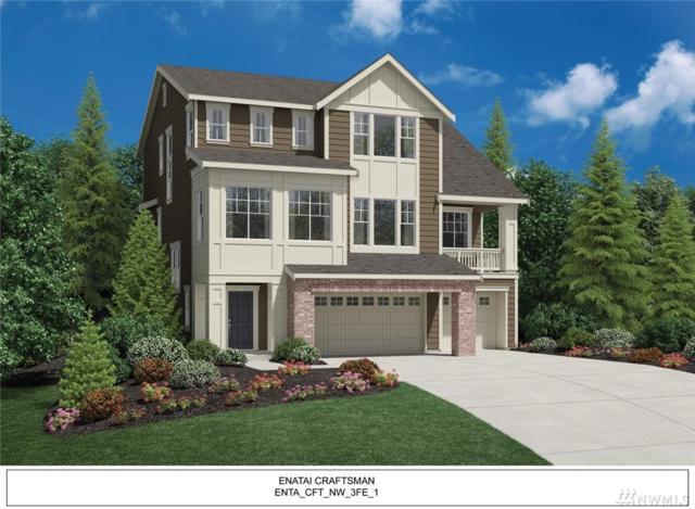 17223 94th (Homesite 12) Place NE, Bothell, WA 98011 (#1255449) :: The DiBello Real Estate Group