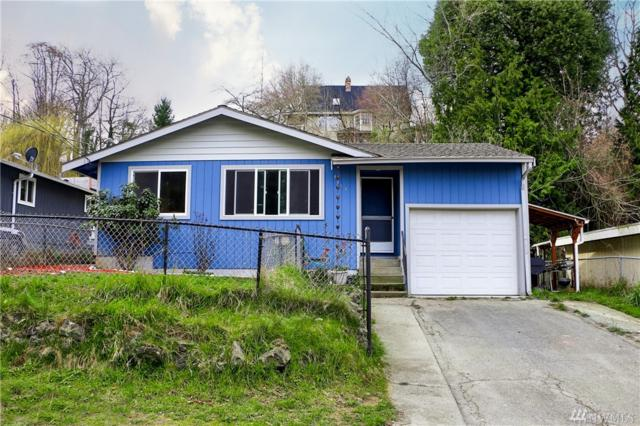 6917 25th Ave SW, Seattle, WA 98106 (#1255451) :: Canterwood Real Estate Team