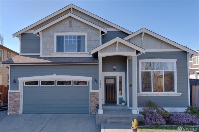 5626 NE 198th Place, Kenmore, WA 98028 (#1255460) :: Canterwood Real Estate Team