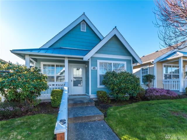161-SW Whidbey Ave #48, Oak Harbor, WA 98277 (#1255464) :: The Vija Group - Keller Williams Realty
