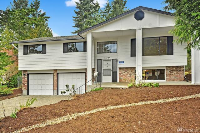 11304 NE 61st Place, Kirkland, WA 98033 (#1255468) :: Homes on the Sound