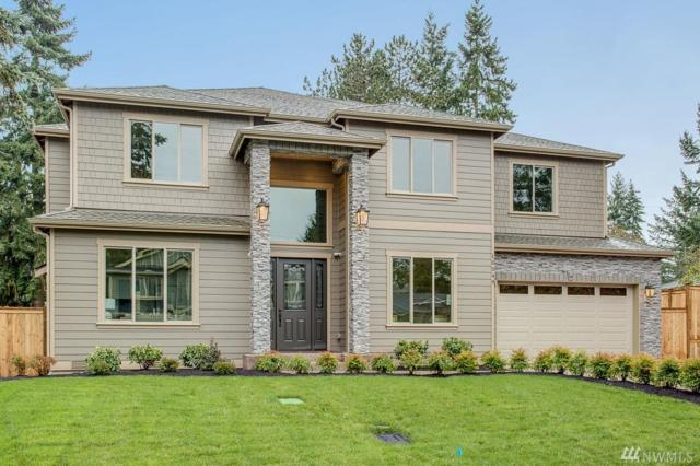 10549 NE 25th St, Bellevue, WA 98004 (#1255474) :: The Vija Group - Keller Williams Realty