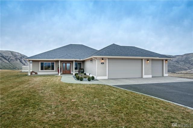 3221 Tozer Rd, Ellensburg, WA 98926 (#1255513) :: Real Estate Solutions Group