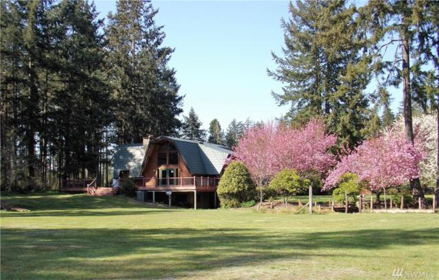 441 E Little Bear Lane, Shelton, WA 98584 (#1255521) :: Homes on the Sound