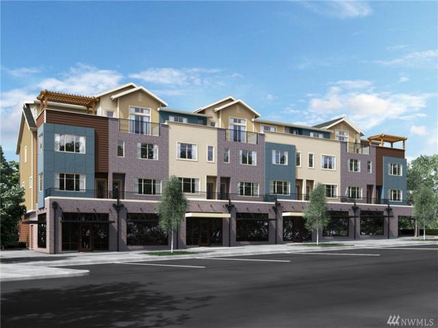1440 157th Ct NE #14.5, Bellevue, WA 98008 (#1255538) :: The DiBello Real Estate Group