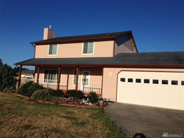 9216 Applegate Lp SW, Rochester, WA 98589 (#1255564) :: Homes on the Sound
