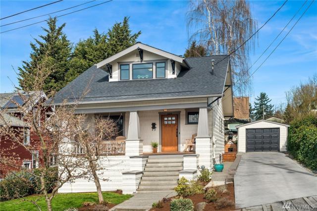 320 NW 50th St, Seattle, WA 98107 (#1255585) :: The Vija Group - Keller Williams Realty