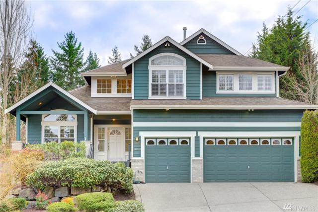14203 NE 86th Place, Redmond, WA 98052 (#1255587) :: Canterwood Real Estate Team