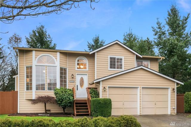 17426 Mountain View Rd SE, Monroe, WA 98272 (#1255730) :: The Vija Group - Keller Williams Realty