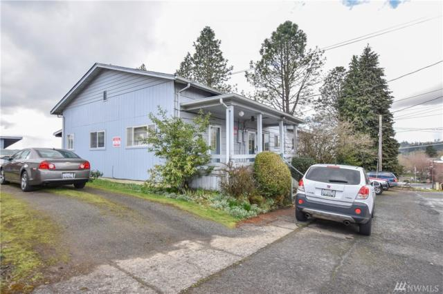 500 Church St, Kelso, WA 98626 (#1255738) :: Homes on the Sound