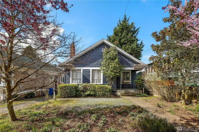 5719 30th Ave NE, Seattle, WA 98105 (#1255799) :: The Vija Group - Keller Williams Realty