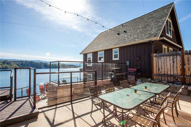 10490 S Lakeshore Rd, Chelan, WA 98816 (#1255832) :: Nick McLean Real Estate Group