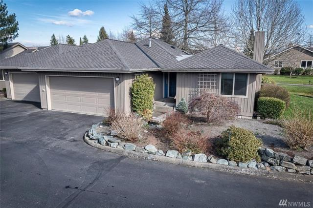 4720-A Village Dr A, Bellingham, WA 98226 (#1255843) :: Keller Williams Everett