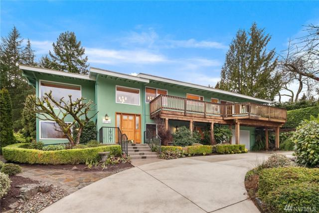 12730 SE 20th Place, Bellevue, WA 98005 (#1255855) :: Canterwood Real Estate Team