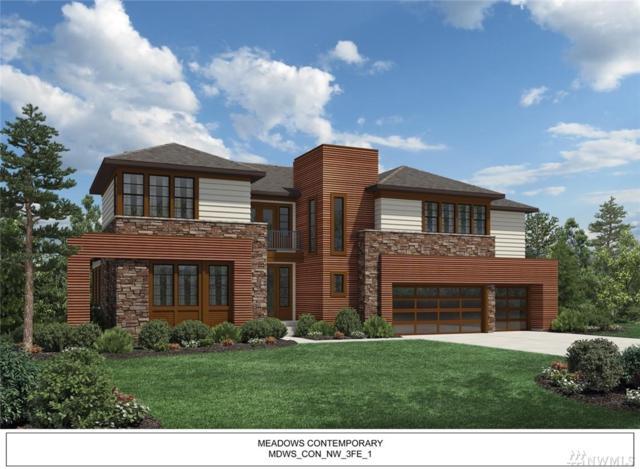 9227 NE 173rd (Homesite 2) St, Bothell, WA 98011 (#1255885) :: The DiBello Real Estate Group