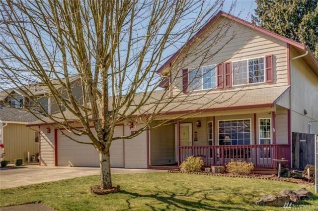 7114 NE 54th Place, Vancouver, WA 98661 (#1255904) :: Canterwood Real Estate Team