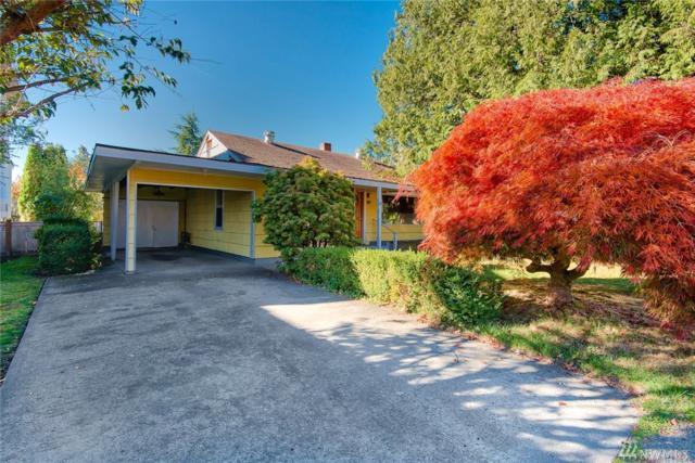 413 13th Ave W, Kirkland, WA 98033 (#1255910) :: The DiBello Real Estate Group