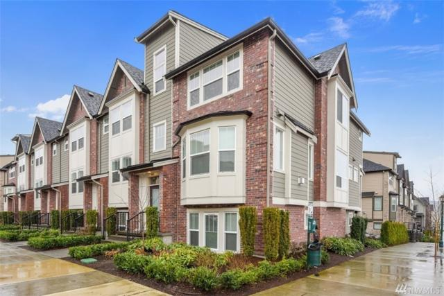 1093 10th Ave NE #1.1, Issaquah, WA 98029 (#1255971) :: The DiBello Real Estate Group