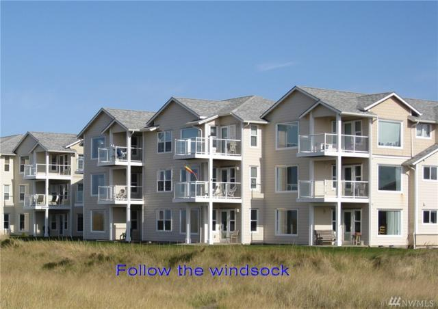 1600 W Ocean Ave #722, Westport, WA 98595 (#1255994) :: Homes on the Sound