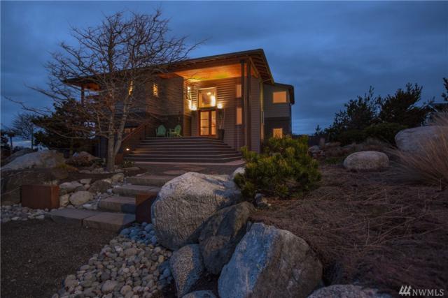 34 Wishbone Lane, San Juan Island, WA 98250 (#1256011) :: Canterwood Real Estate Team
